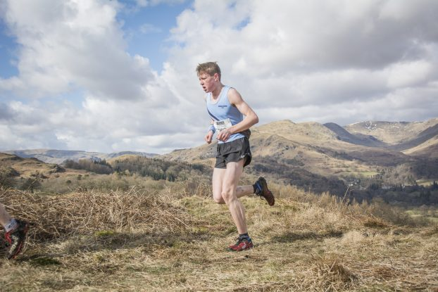DSC5214 622x415 Todd Crag Junior Fell Race Photos 2018
