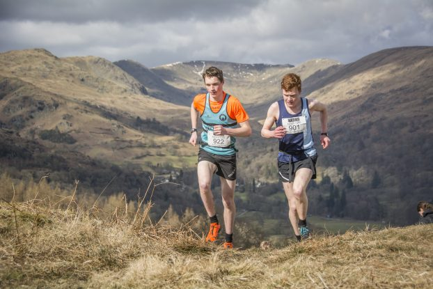 DSC5220 622x415 Todd Crag Junior Fell Race Photos 2018