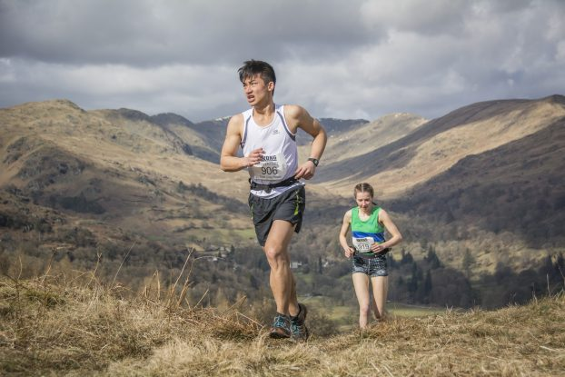 DSC5251 622x415 Todd Crag Junior Fell Race Photos 2018