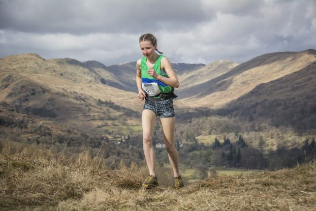 DSC5254 622x415 Todd Crag Junior Fell Race Photos 2018