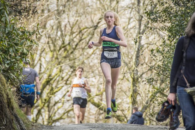 DSC5269 622x415 Todd Crag Junior Fell Race Photos 2018