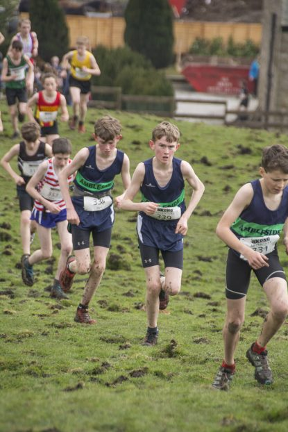 DSC5353 415x622 Blacko Fell Race Photos 2018