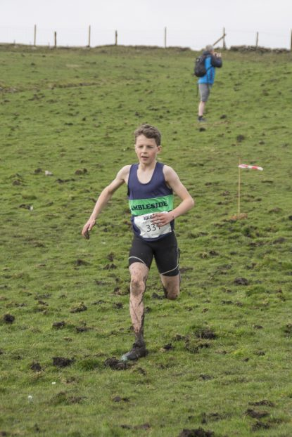 DSC5382 415x622 Blacko Fell Race Photos 2018