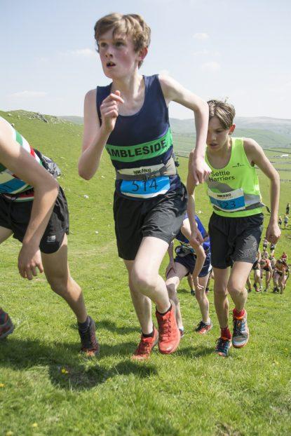 DSC5619 415x622 Malham Fell Race Photos 2018