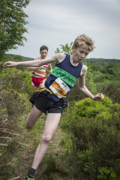 DSC5730 415x622 West Nab Fell Race photos 2018