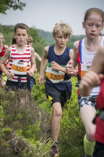 DSC5732 415x622 West Nab Fell Race photos 2018