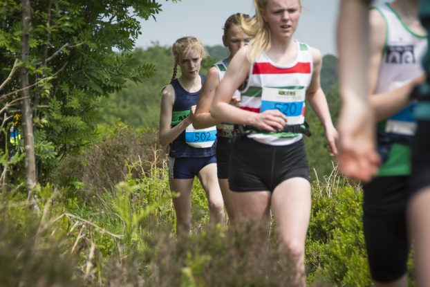 DSC5758 622x415 West Nab Fell Race photos 2018