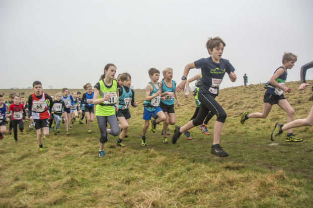 DSC7432 622x415 Scout Scar Fell Race Photos 2019