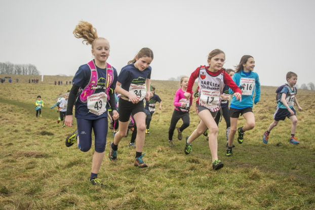 DSC7442 622x415 Scout Scar Fell Race Photos 2019