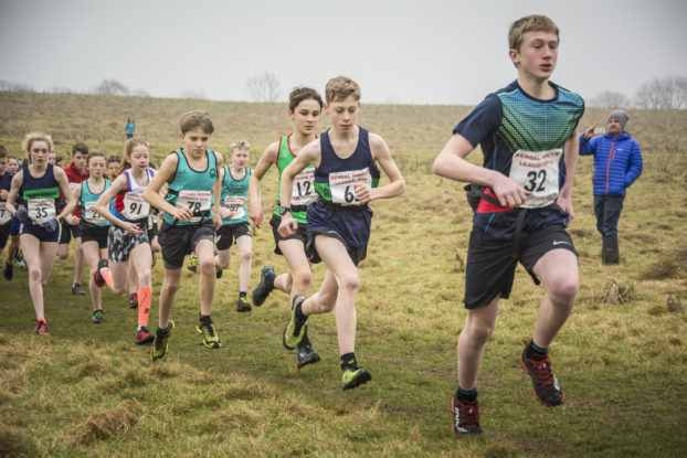DSC7517 622x415 Scout Scar Fell Race Photos 2019