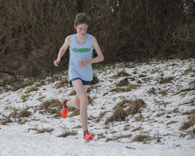 DSC8369 622x498 Northern Schools Inter Counties XC Photos 2019