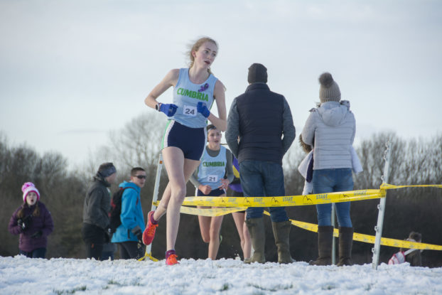 DSC8673 622x415 Northern Schools Inter Counties XC Photos 2019