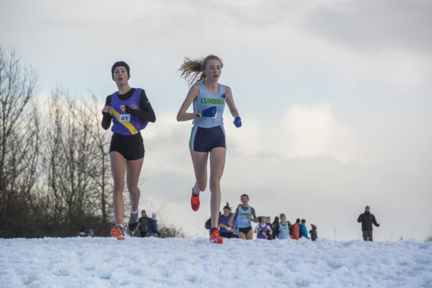 DSC8685 622x415 Northern Schools Inter Counties XC Photos 2019
