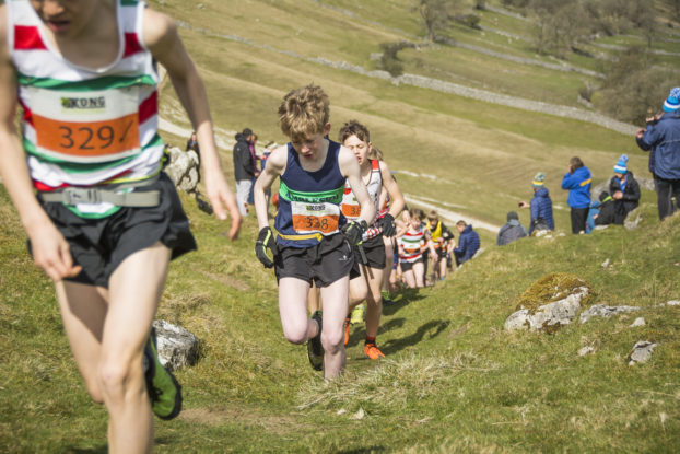 DSC0831 622x415 Kettlewell Fell Race Photos 2019