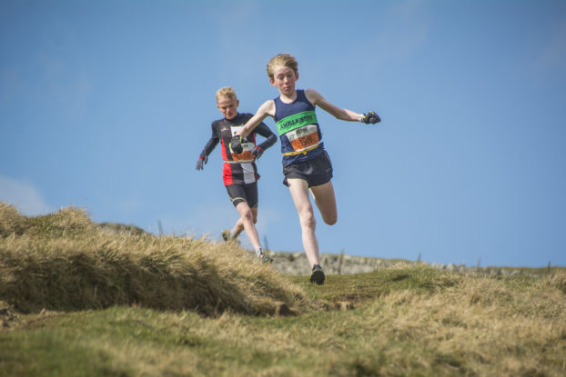DSC0856 622x415 Kettlewell Fell Race Photos 2019