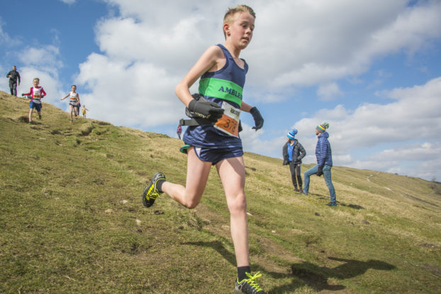 DSC0870 622x415 Kettlewell Fell Race Photos 2019