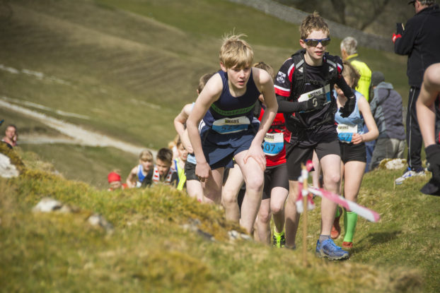 DSC0899 622x415 Kettlewell Fell Race Photos 2019