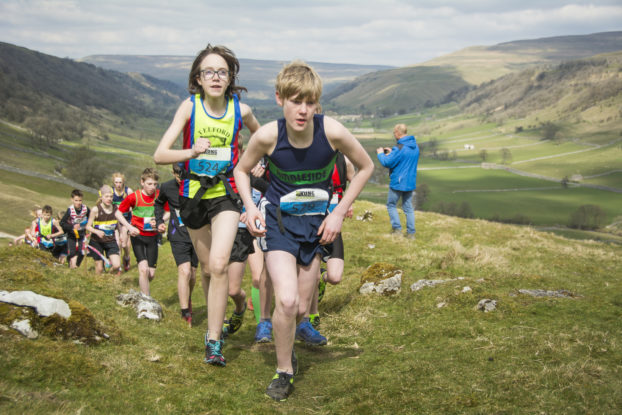 DSC0902 622x415 Kettlewell Fell Race Photos 2019