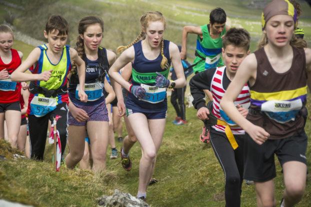 DSC0905 622x415 Kettlewell Fell Race Photos 2019