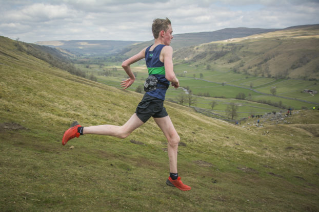 DSC0939 622x415 Kettlewell Fell Race Photos 2019