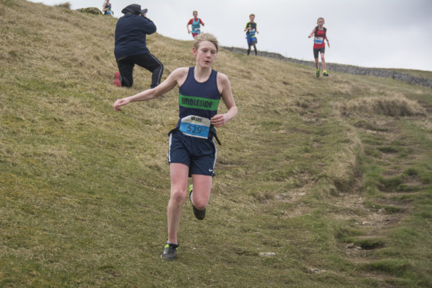 DSC0942 622x415 Kettlewell Fell Race Photos 2019