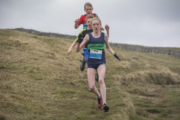 DSC0945 622x415 Kettlewell Fell Race Photos 2019