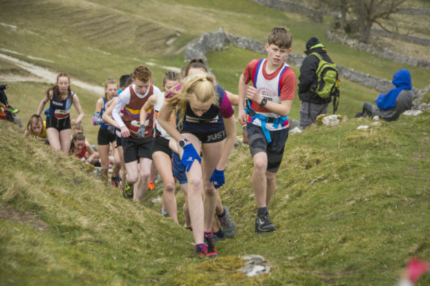 DSC0962 622x415 Kettlewell Fell Race Photos 2019