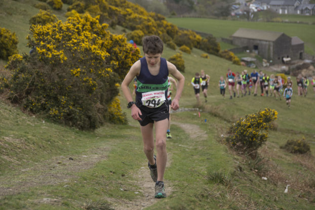 DSC0986 622x415 Arant Haw Fell Race Photos 2019