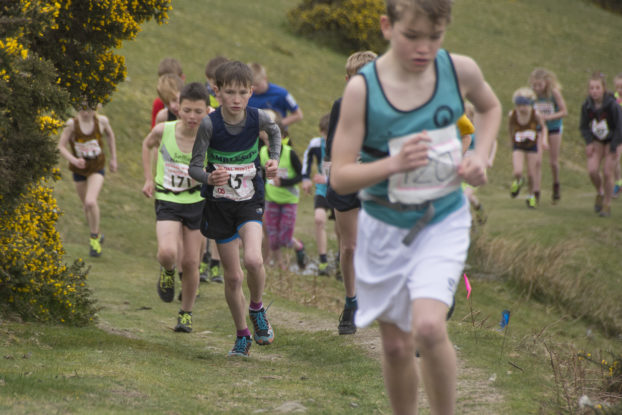 DSC0992 622x415 Arant Haw Fell Race Photos 2019