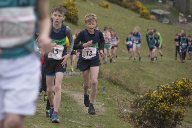 DSC0993 622x415 Arant Haw Fell Race Photos 2019