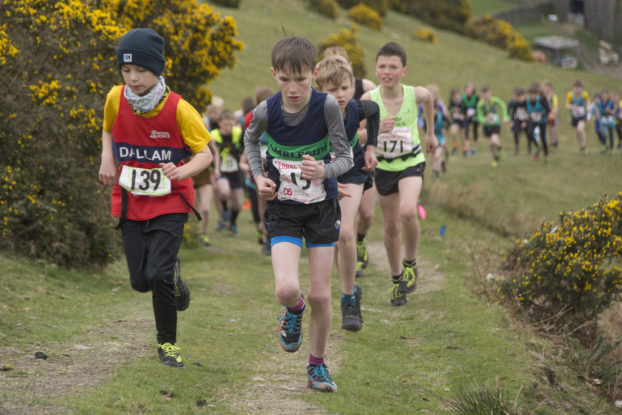 DSC0996 622x415 Arant Haw Fell Race Photos 2019