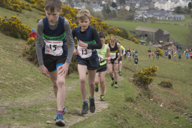 DSC1000 622x415 Arant Haw Fell Race Photos 2019