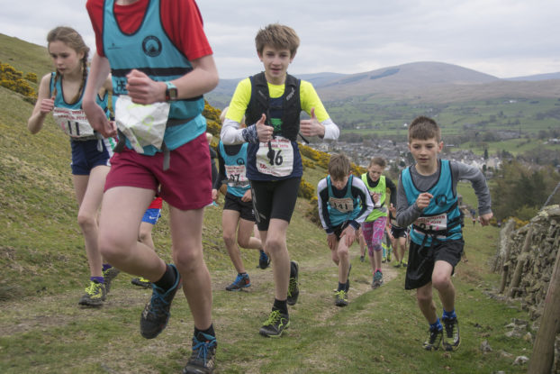 DSC1014 622x415 Arant Haw Fell Race Photos 2019