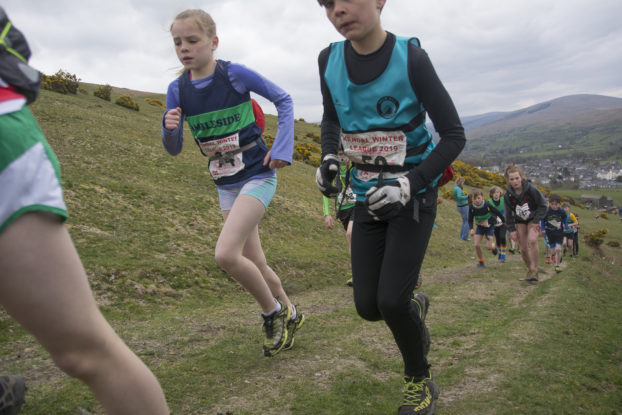 DSC1025 622x415 Arant Haw Fell Race Photos 2019
