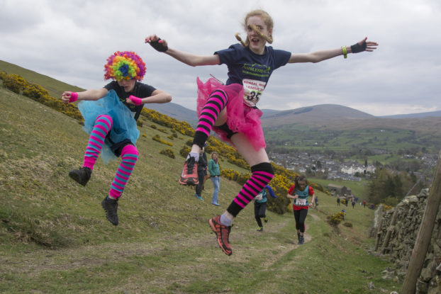 DSC1046 622x415 Arant Haw Fell Race Photos 2019