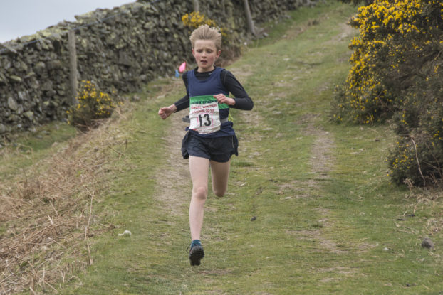 DSC1057 622x415 Arant Haw Fell Race Photos 2019