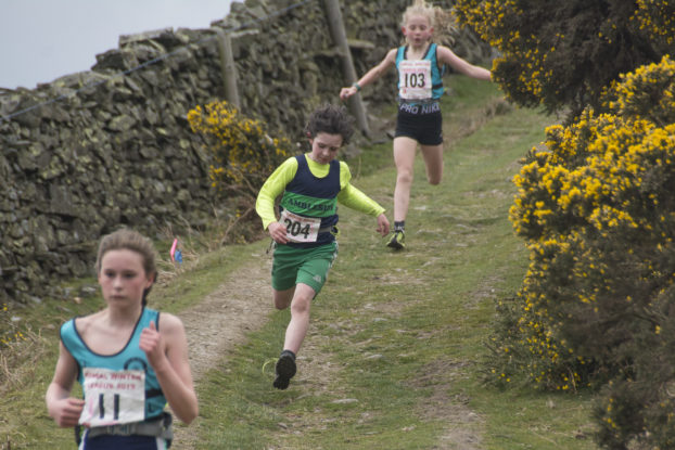 DSC1063 622x415 Arant Haw Fell Race Photos 2019