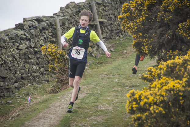 DSC1097 622x415 Arant Haw Fell Race Photos 2019