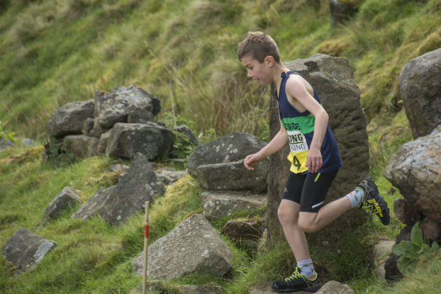 DSC1160 622x415 Coiners Fell Race Photos 2019