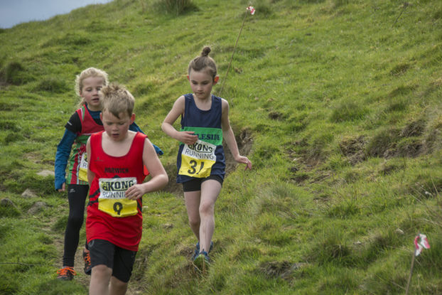DSC1165 622x415 Coiners Fell Race Photos 2019