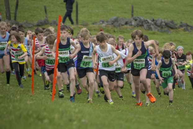 DSC1174 622x415 Coiners Fell Race Photos 2019