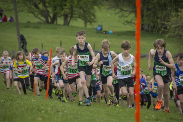 DSC1180 622x415 Coiners Fell Race Photos 2019