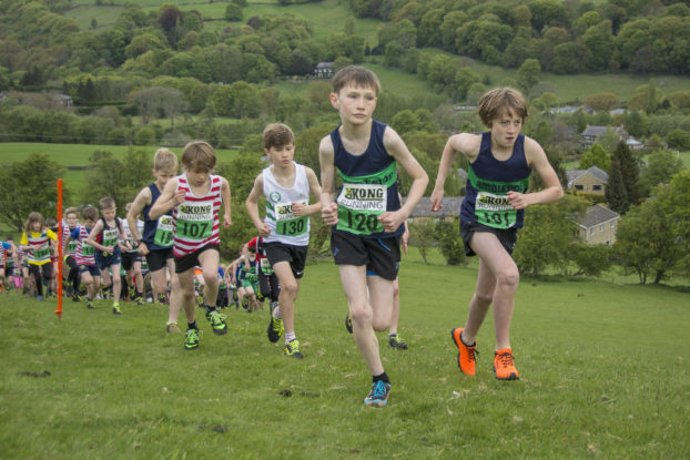 DSC1184 622x415 Coiners Fell Race Photos 2019