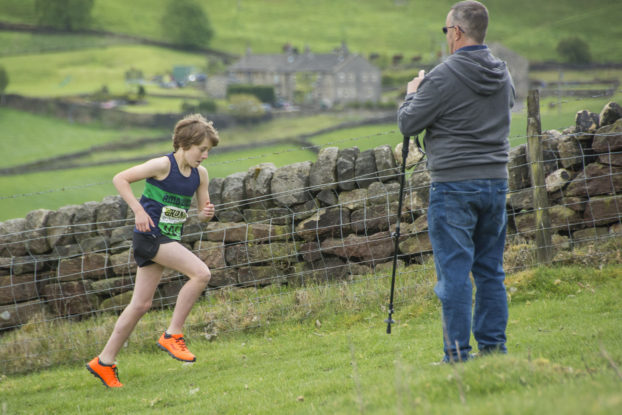 DSC1201 622x415 Coiners Fell Race Photos 2019