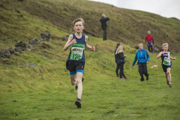 DSC1224 622x415 Coiners Fell Race Photos 2019
