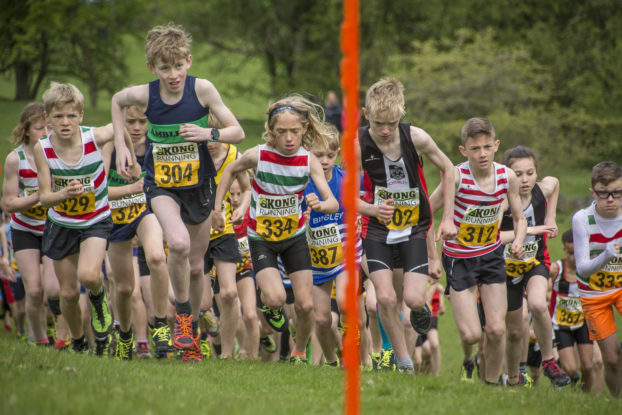 DSC1244 622x415 Coiners Fell Race Photos 2019