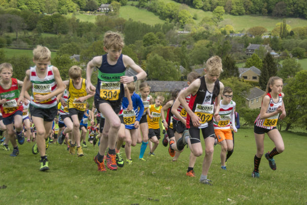 DSC1249 622x415 Coiners Fell Race Photos 2019