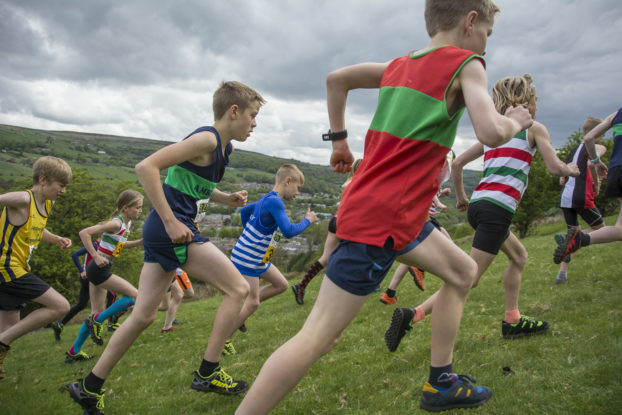 DSC1254 622x415 Coiners Fell Race Photos 2019