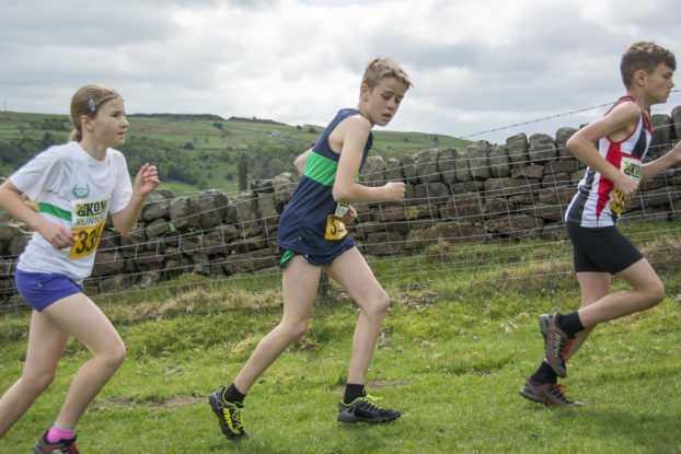 DSC1263 622x415 Coiners Fell Race Photos 2019