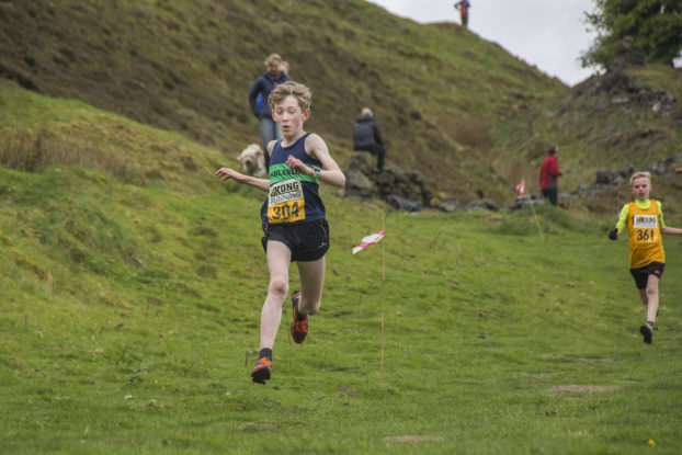 DSC1276 622x415 Coiners Fell Race Photos 2019